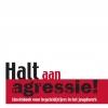 boekcover Halt aan agressie