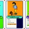 Kwartetspel kinderen inbegrepen