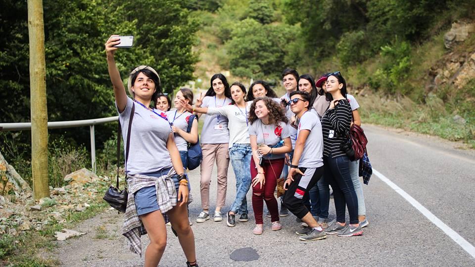 Inleefreis Armenië 2018