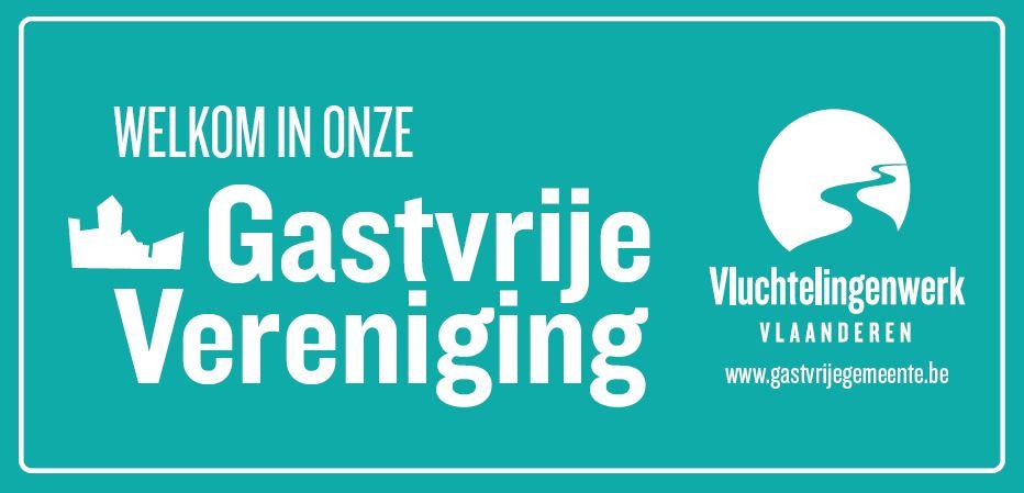 Gastvrije Gemeente: laat zien hoe gastvrij Vlaanderen kan zijn!