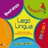 Speldoos Lego Lingua